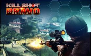Kill Shot Bravo Apk Offline   aqilsoft