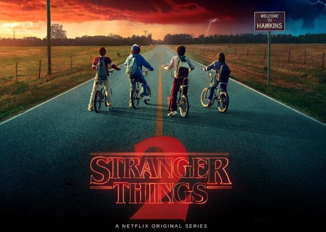 Descargar Stranger Things Temporada:2 | Latino y Subtitulado