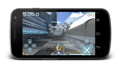 PSP on Android Nyimakcuy