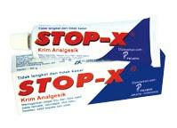 Harga Stop x cr Terbaru 2017