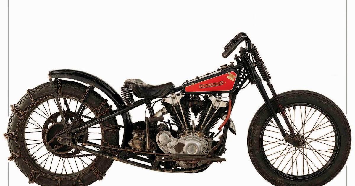 Oldmotodude 1928 Harley Davidson Peashooter Hill Climber: Harley-Davidson 1930 Hill Climber
