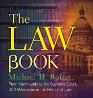 http://evergreen.lib.in.us/eg/opac/record/20434682?query=The%20Law%20Book;qtype=title;locg=174