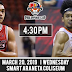 PBA Live Score and Results: Alaska vs. Meralco - March 20, 2019