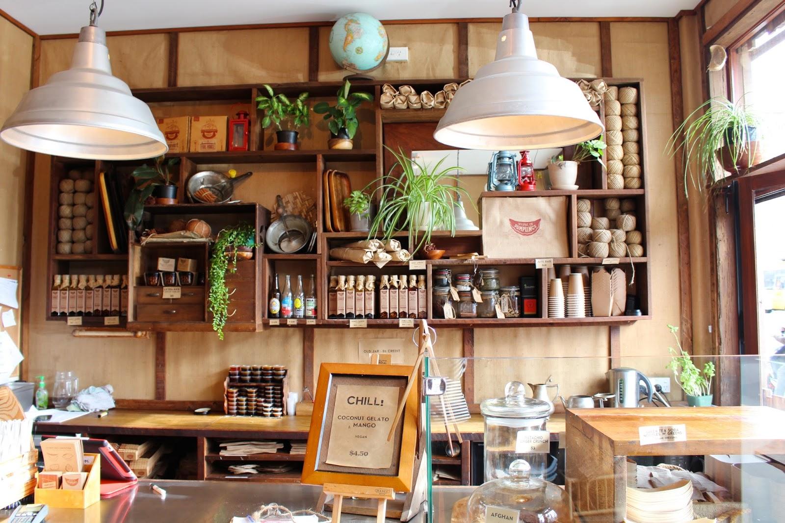 Wellington Guide + Food Hotspots House of Dumplings