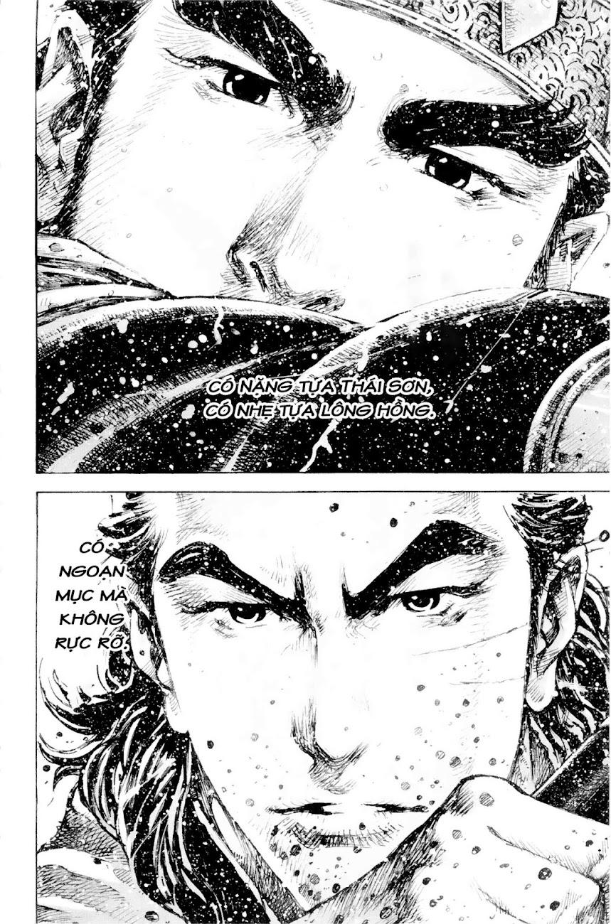 Hỏa phụng liêu nguyên Chương 406: Sinh sôi sinh sôi [Remake] trang 24