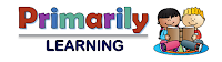 Primarily Learning Logo