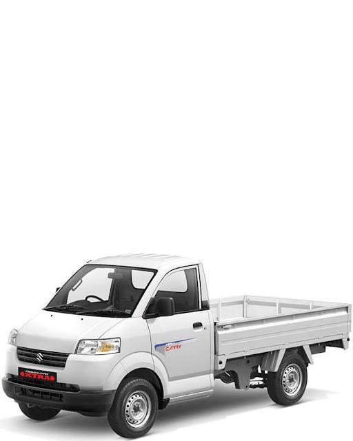 Daftar Harga Mobil Suzuki Lampung