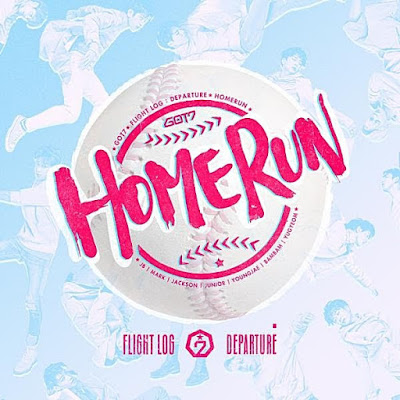 GOT7  HOME RUN