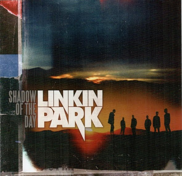 Linkin Park - Shadow Of The Day - EP