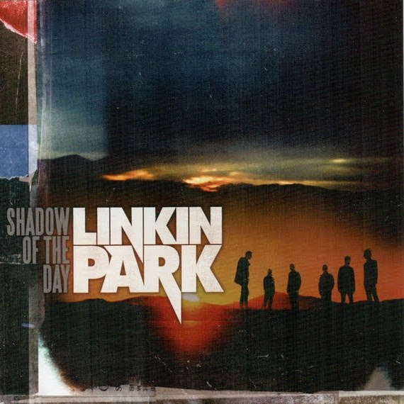 Linkin Park - Shadow Of The Day - EP Cover