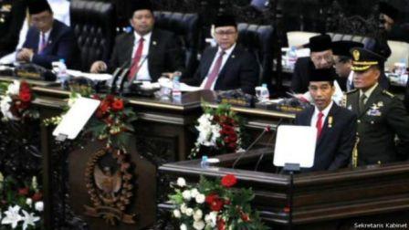 Pengkritik DPR Bisa Dipidana, Indonesia Alami Kegelapan