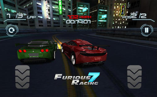Fast & Furious 6: The Game Cheats and Cheat Codes, iPhone/iPad