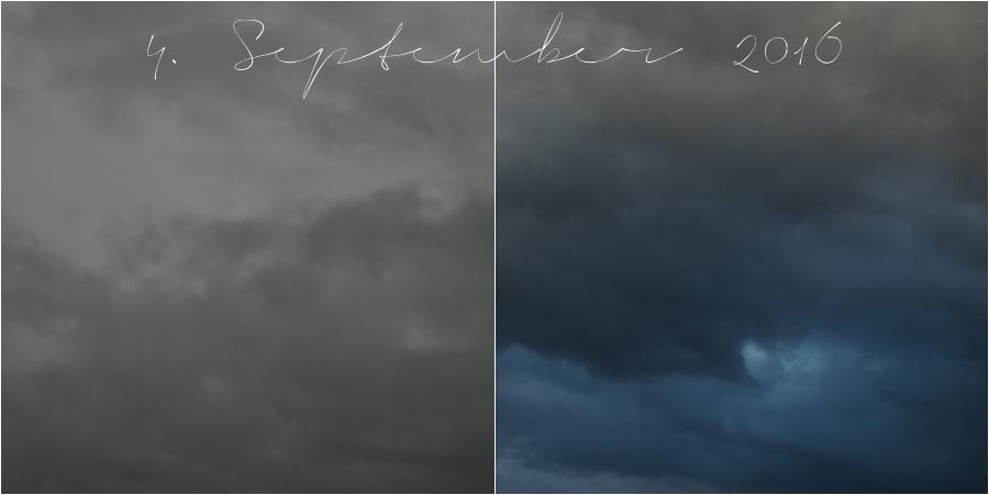 fim.works | Fotografie. Leben. Wohnen. | Himmel am 4. September 2016