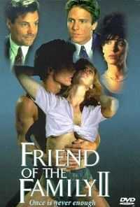18+ Friend of the Family 1995 Hindi Dual Audio DVDRip 300mb Download