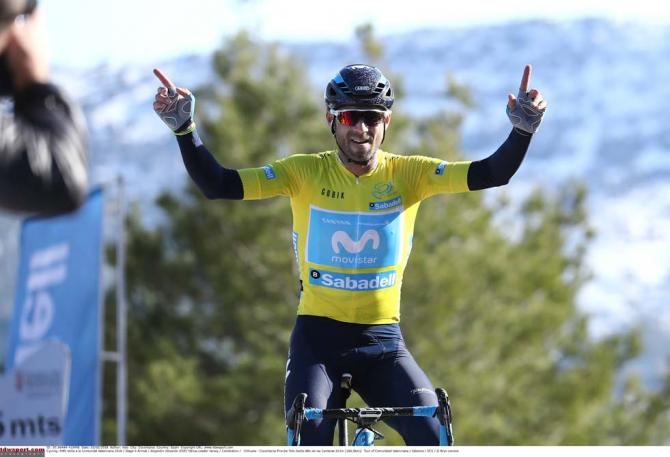 Volta a Valencia 2018 - 4ª etapa