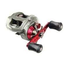 Carretilha Marine Sports Titan Big Game FW