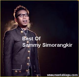 Sammy Simorangkir Mp3