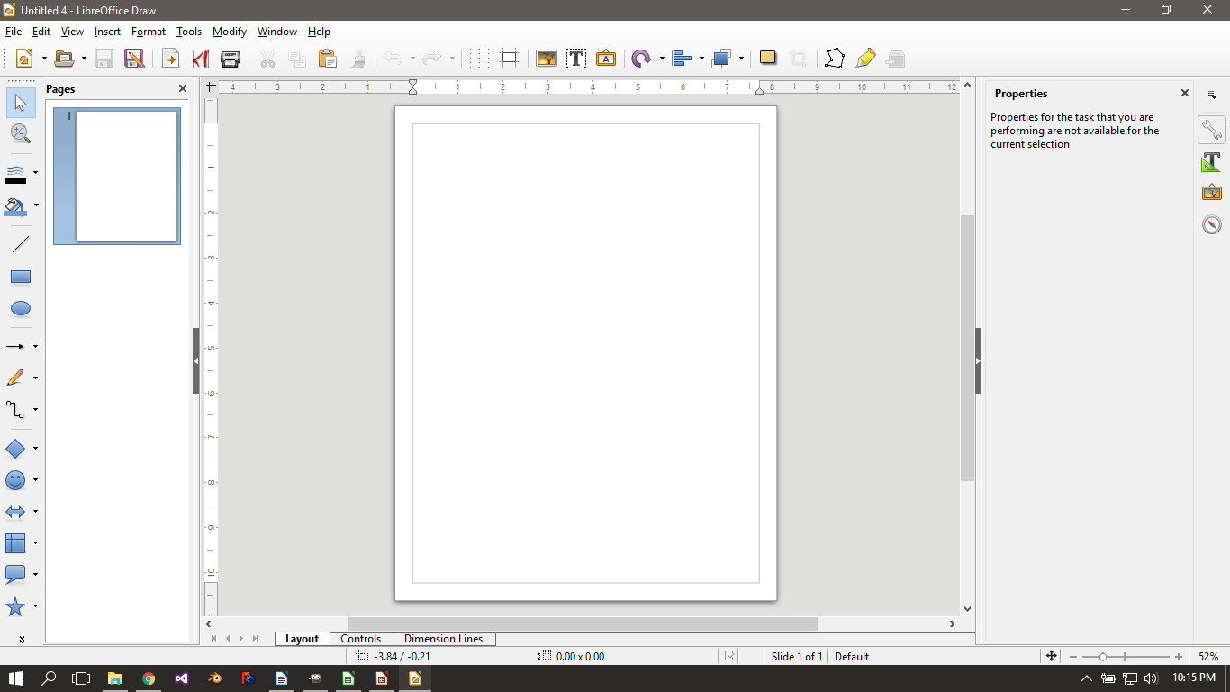 Download : Libre Office Free Office Suite Software - Neutrino