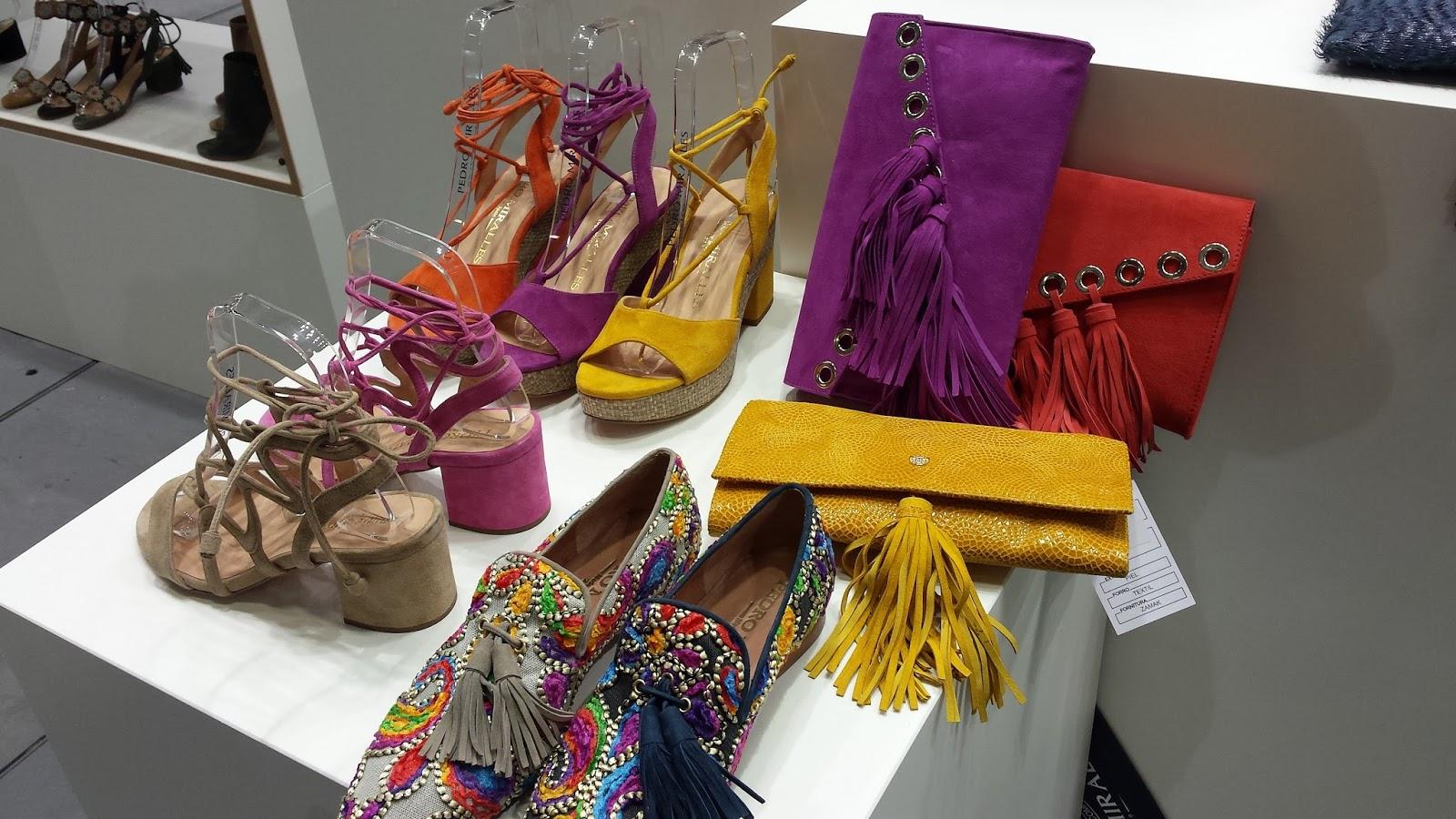 Berlin Fashion Week, Panorama Berlin, Pedro Miralles, hiszpańska marka, hiszpańskie buty, moda hiszpańska