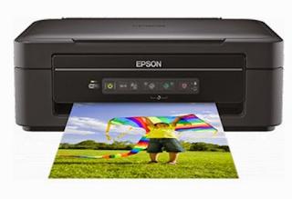 Epson Expression Photo XP-55 Treiber Download