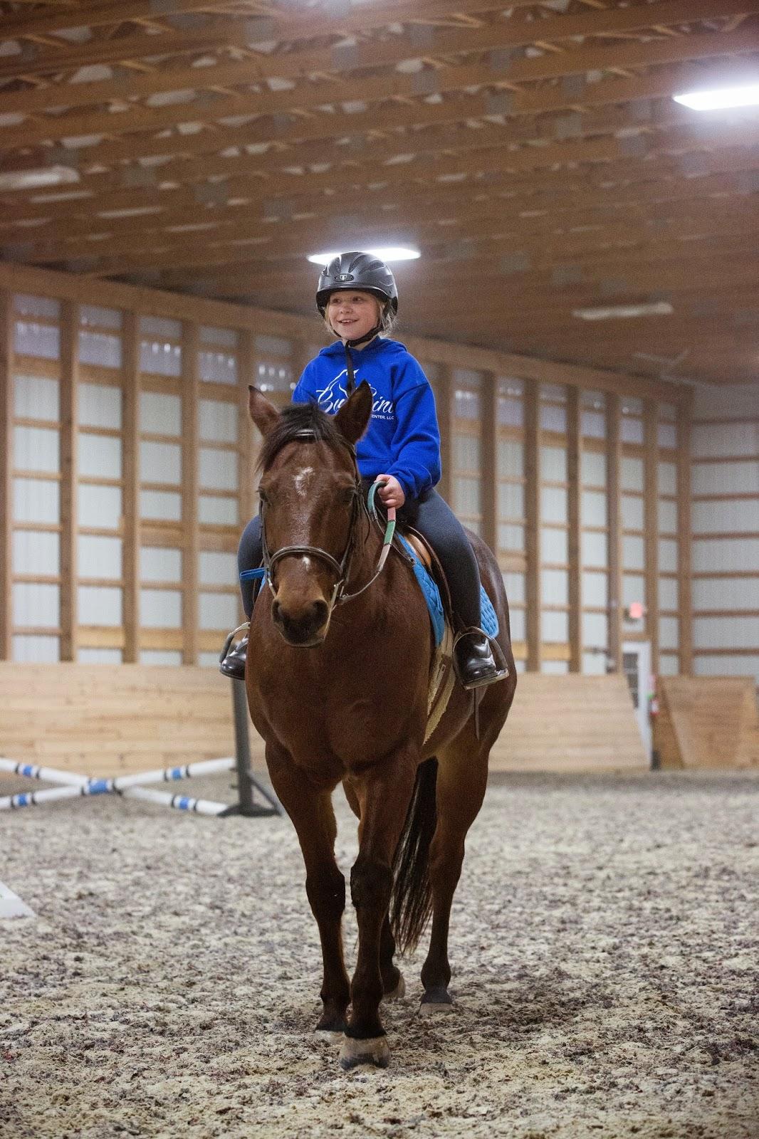 Dana Marie Photography Bay Point Equestrian Center