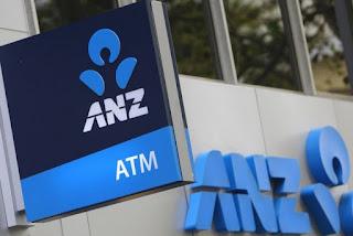 Kode Bank ANZ Untuk Transfer dari Rekening Lain