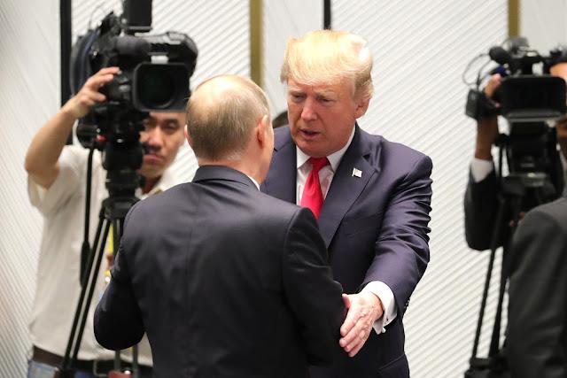 Украину могут поставить перед выбором- прогноз эксперта по встрече Путина с Трампом