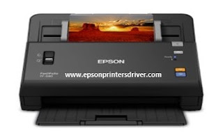 Epson FastFoto FF-640 Driver Download For Windows and Mac OS
