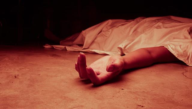 """جريمة بداعي """"الشرف"""" في مصياف ضحيتها سيدة ثلاثينية."""