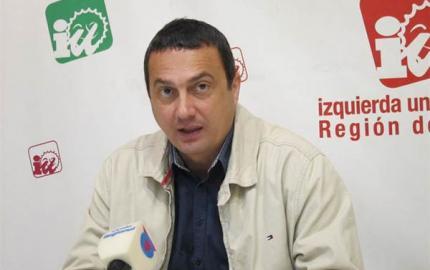 IU-Verdes traslada su apoyo a la lucha del pueblo saharaui