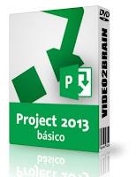 Curso Project 2013 básico