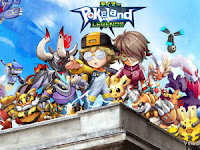 Dowload Pokeland Legends MOD Apk Full Unlimited