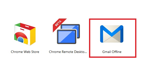 how to add apps to google chrome new tab