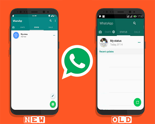 WhatsApp Update Brings New Feature to STATUS