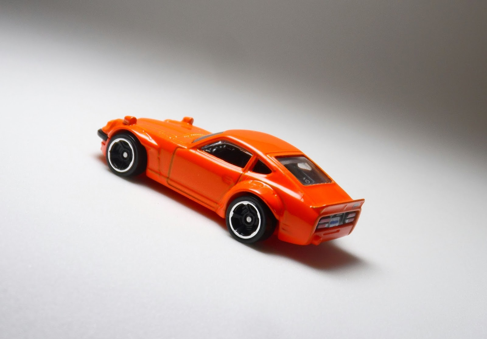 lan u00e7amento hot wheels  custom datsun 240z  fuguz