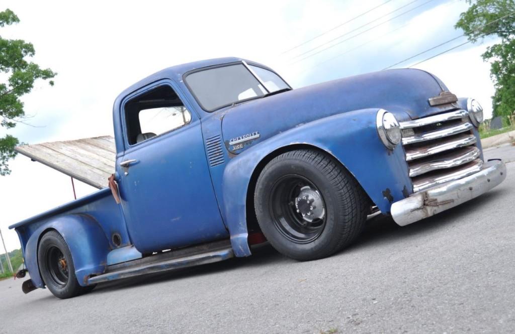 49 Chevy 3100 Html Autos Post