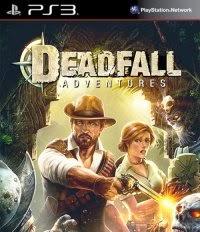 Deadfall Adventures Heart Of Atlantis PS3 free download full version