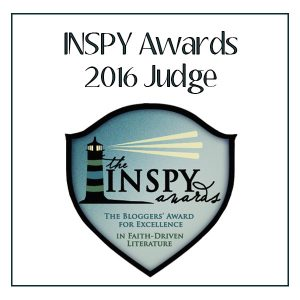 INSPY Awards 2016 Judge