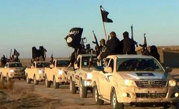 O que é o Estado Islâmico?