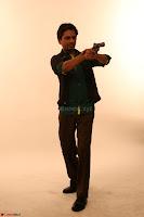 Nawazuddin Siddiqui Shooting For His First Movie Poster Of movie Babumoshai Bandookbaaz (6).JPG