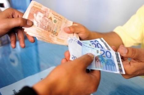تارودانت24 ...حجم إنفاق المغاربة بالعملة الصعبة .. 18 مليار درهم ترتفع خلال 2019