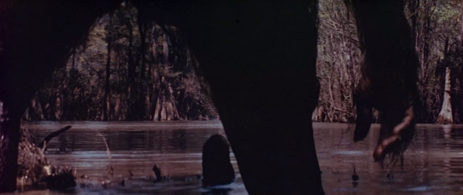 F This Movie!: Back to 1976: CREATURE FROM BLACK LAKE