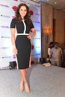 Sania Mirza inaugurates The Label Bazaar  0006.jpg
