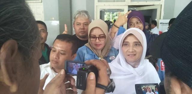 Rustriningsih Siap Menyisir Jateng untuk Kemenangan Prabowo