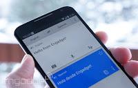 Download Google Translate App