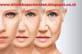 Beberapa Faktor Yang Dapat Mempengaruhi Penampilan Wajah Nampak Lebih Tua