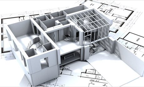 architecture services in London