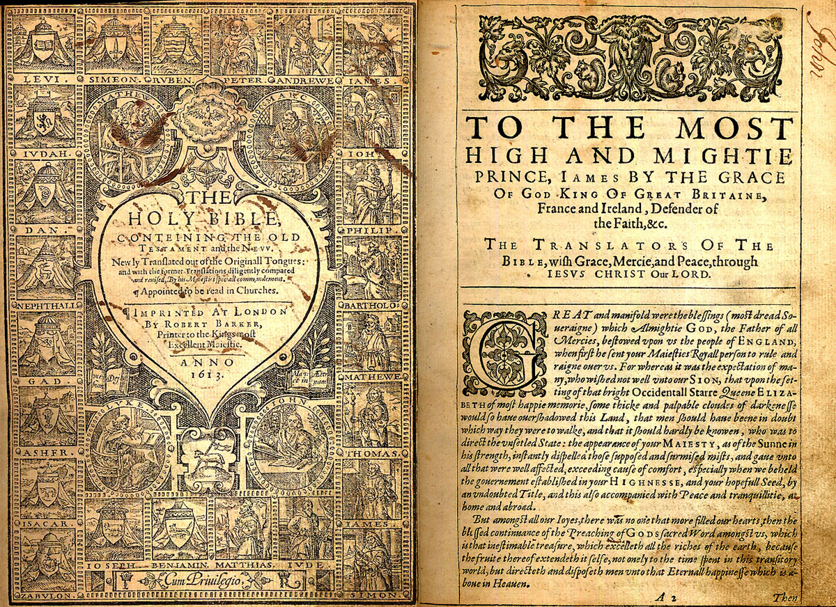 An Elliptical Glory: 350th Anniversary of 1662 Book of Common Prayer