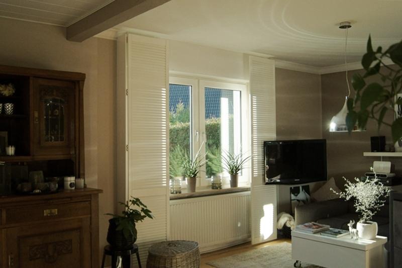 Blog + Fotografie by it's me! - Rooming, Wohnzimmer im Sonnenschein