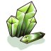 castleville gift crystals
